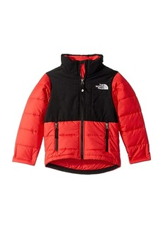 The North Face North Peak Insulated Jacket (Little Kids/Big Kids)