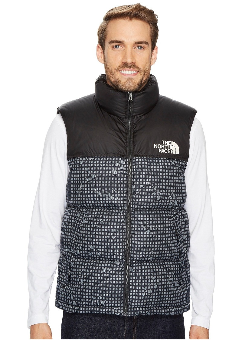7fb69558c3f8 SALE! The North Face Novelty Nuptse Vest