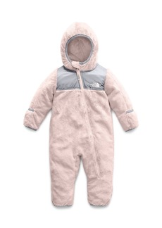 The North Face Oso Fleece Hooded Coverall