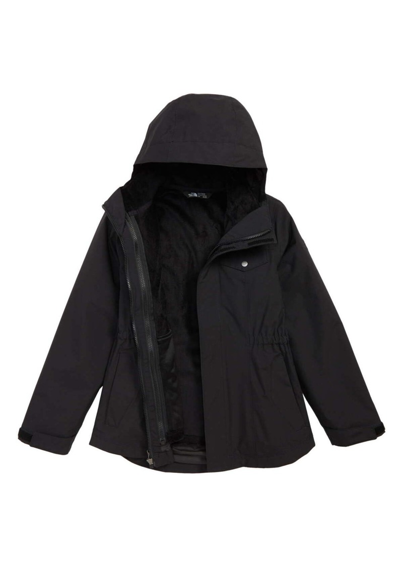 628ef4b1d Osolita 2.0 TriClimate(R) Waterproof 3-in-1 Jacket (Little Girls & Big  Girls)