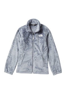 The North Face Osolita Faux Fur Jacket (Big Girls)