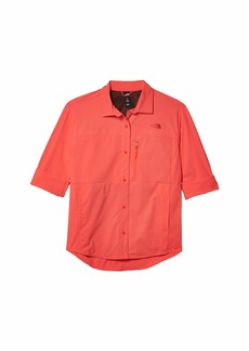 The North Face Outdoor Trail Long Sleeve Shirt
