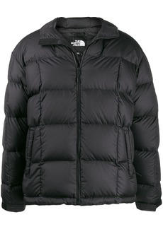 The North Face padded short jacket