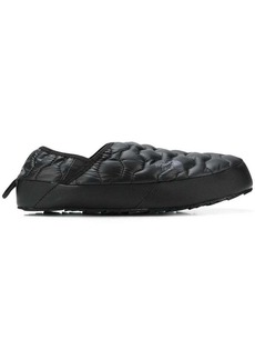 The North Face padded slip-on slippers