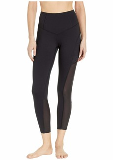 The North Face Perfect Core Novelty High-Rise 7/8 Tights