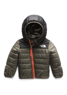 The North Face Perrito Reversible Hooded Taffeta Jacket
