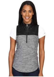 The North Face Pseudio 1/2 Zip Vest