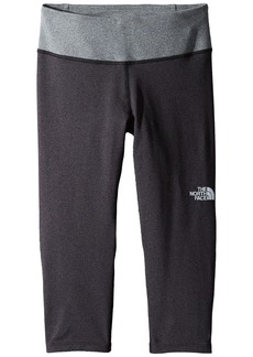 The North Face Pulse Capris (Little Kids/Big Kids)