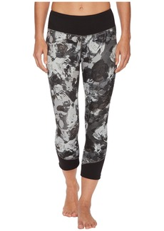 The North Face Pulse Mid-Rise Crop Pants