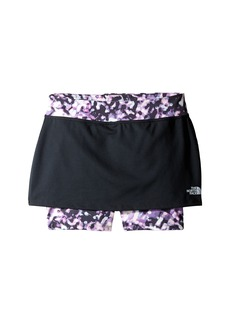 The North Face Pulse Skort (Little Kids/Big Kids)