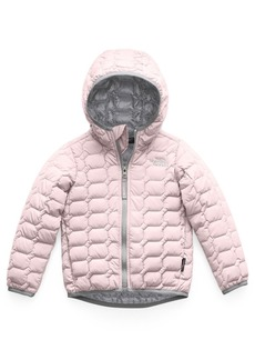 The North Face Quilted ThermoBall Hooded Jacket