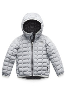 The North Face Quilted ThermoBall Hooded Jacket  Size 2-4T