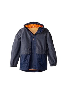The North Face Quinn Rain Jacket (Little Kids/Big Kids)