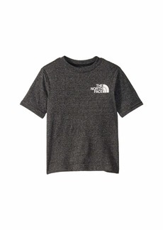 The North Face Recycled Materials Tee (Little Kids/Big Kids)