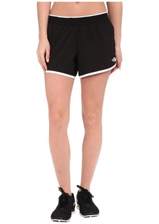 The North Face Reflex Core Shorts