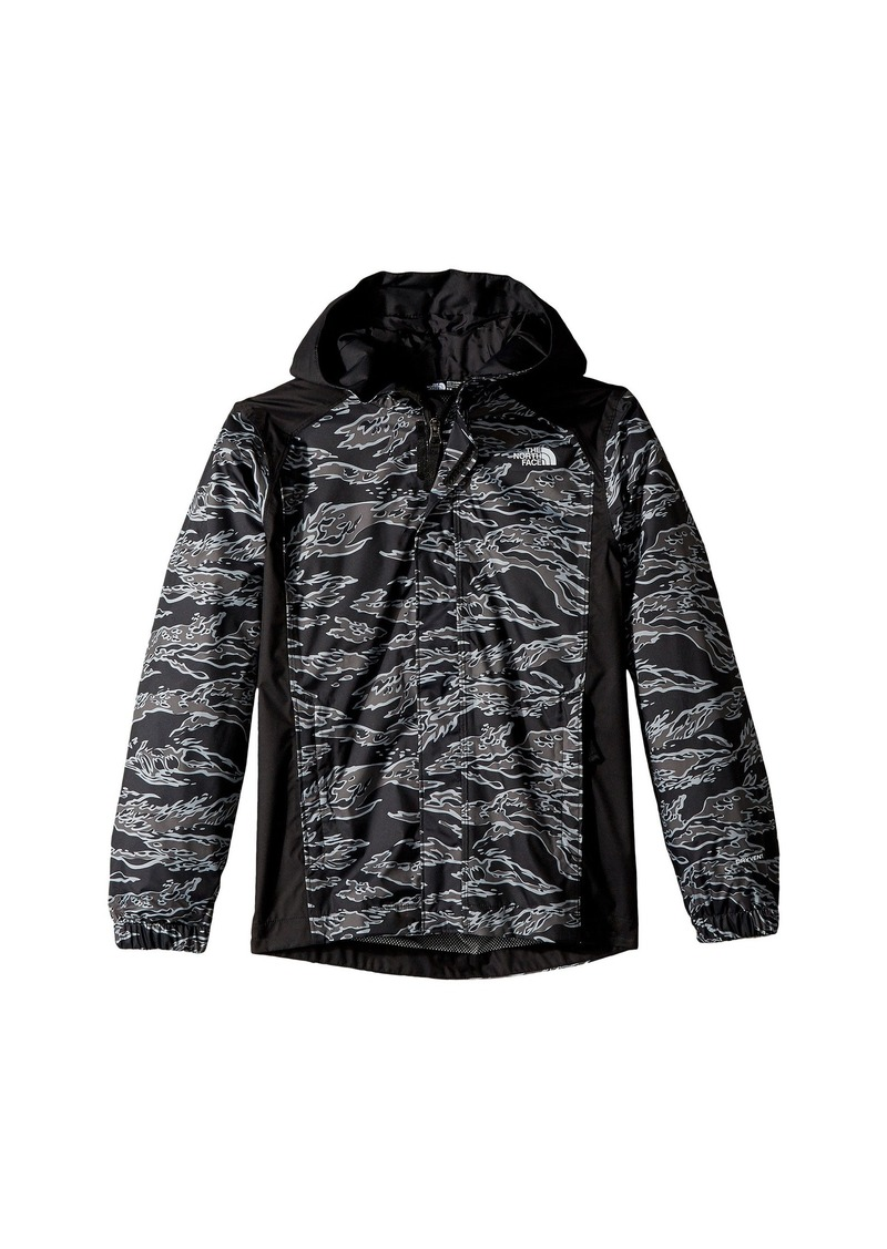 83f8d77c96fd The North Face Resolve Reflective Jacket (Little Kids Big Kids)