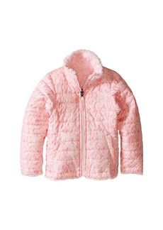 The North Face Reversible Mossbud Swirl Jacket (Little Kids/Big Kids)