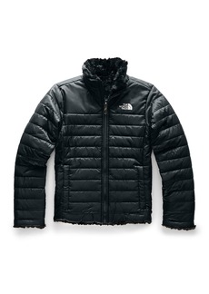 The North Face Reversible Mossbud Swirl Jacket  Size XXS-XL