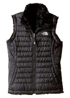 The North Face Reversible Mossbud Swirl Vest (Little Kids/Big Kids)