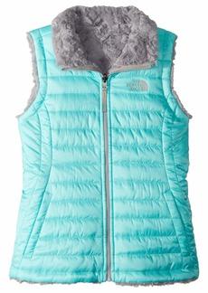 The North Face Reversible Mossbud Swirl Vest (Little Kids/Big Kids)