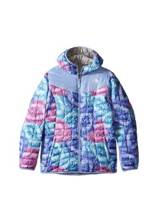 The North Face Reversible Thermoball Hoodie (Little Kids/Big Kids)