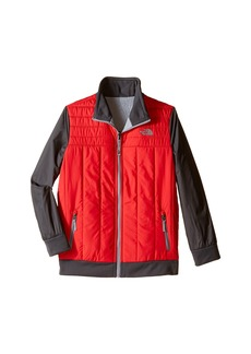 The North Face Reversible Yukon Jacket (Little Kids/Big Kids)