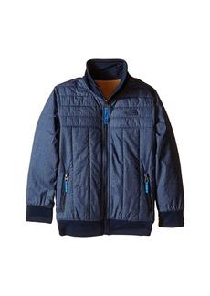 The North Face Reversible Yukon Jacket (Little Kids/Big Kids)