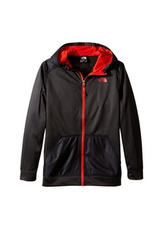 The North Face Ridge Track Hoodie (Little Kids/Big Kids)