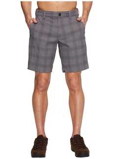 The North Face Rockaway Shorts