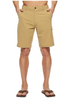 """The North Face Rolling Sun Hybrid Shorts - 10"""""""