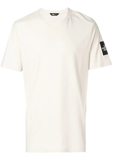 The North Face round neck T-shirt