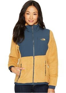 The North Face Sherpa Denali Jacket