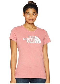 The North Face Short Sleeve 1/2 Dome Pigment Crew Tee