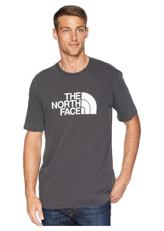 The North Face Short Sleeve 1/2 Dome Pigment Dye Tee