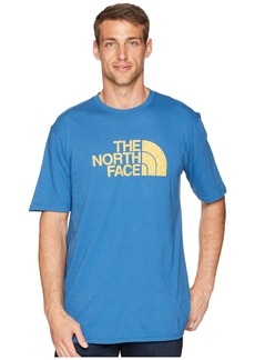 The North Face Short Sleeve 1/2 Dome Tee