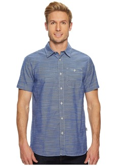 The North Face Short Sleeve Baker Shirt