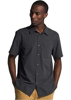 The North Face Short Sleeve Baytrail Pattern Shirt