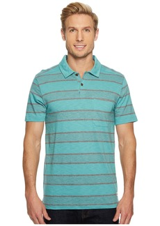 The North Face Short Sleeve Cool Canyon Polo
