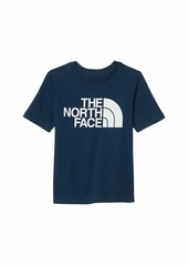 The North Face Short Sleeve Half Dome Tee (Little Kids/Big Kids)