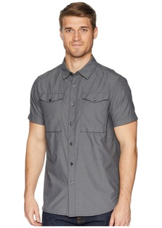 The North Face Short Sleeve Monanock Utility Shirt