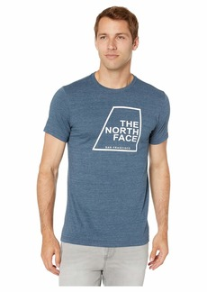 The North Face Short Sleeve Our DNA T-Shirt