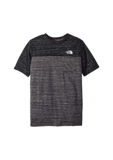 The North Face Short Sleeve Pocket Tee (Little Kids/Big Kids)