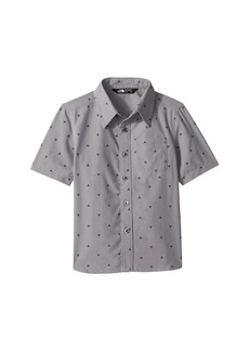 The North Face Short Sleeve Pursuit Top (Little Kids/Big Kids)