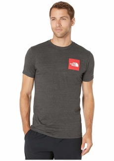The North Face Short Sleeve Tri-Blend Gear Tee