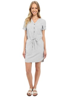 The North Face Short Sleeve Wander Free Dress
