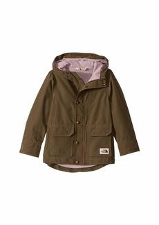 The North Face Sierra Utility Jacket (Little Kids/Big Kids)