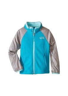 The North Face Silver Skye Track Jacket (Little Kids/Big Kids)