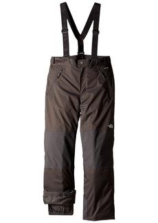 The North Face Snowquest Suspender Pants (Little Kids/Big Kids)