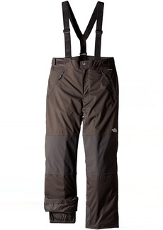 The North Face Snowquest Suspender Pants (Little Kids/Big Kids)