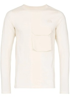The North Face Steep Tech long-sleeved T-shirt
